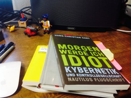 Idiotensysteme im Management